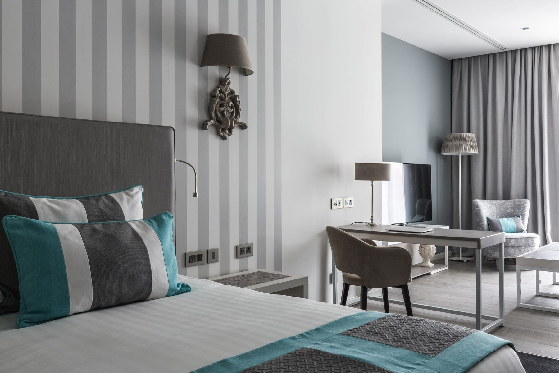 luxury boutique suites in Malta